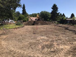 Bespoke houses – Dunchurch